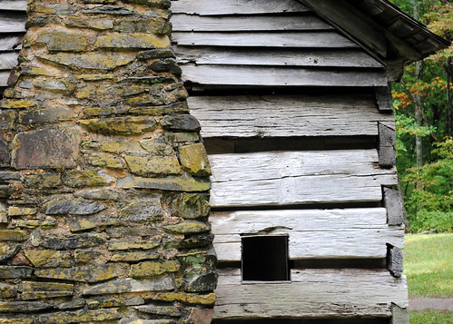 Ephraim Bales Place, Smoky Mountains 2