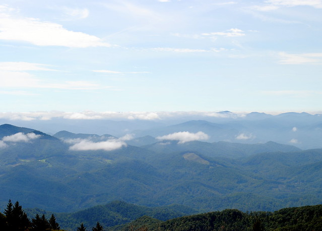 Smoky Mountains Vista 1