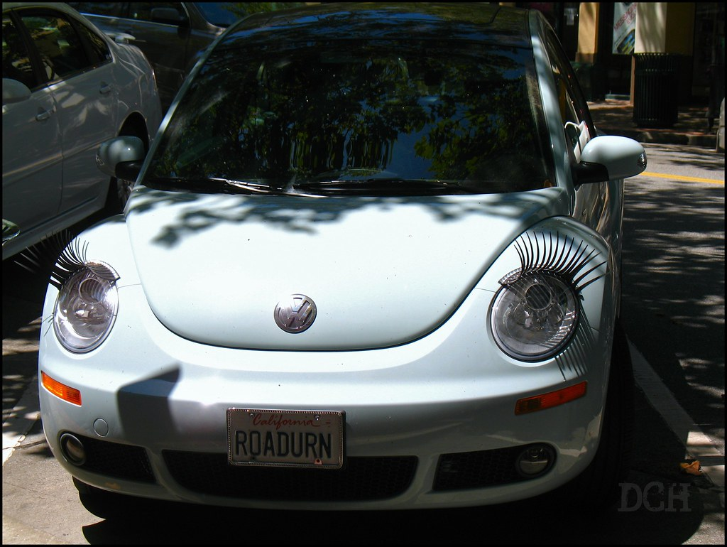 The World's newest photos of eyelashes and volkswagen ...
