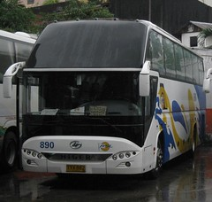 RSL Bus Transport 890 (Next Base II ) Tags:
