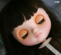 Meet Poppy :)