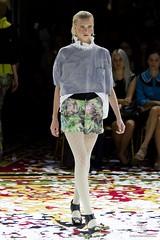 Gaspard Yurkievich Ready To Wear Paris Fashion Week S/S 2012