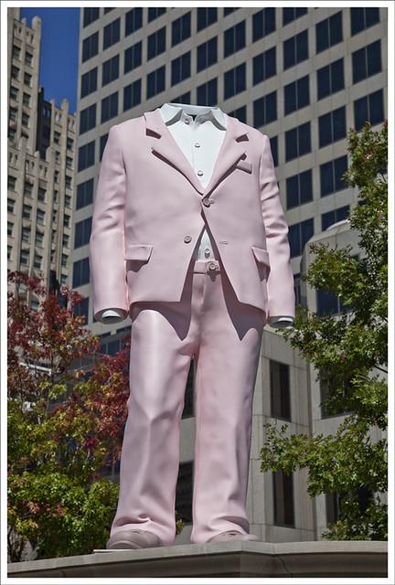 Big Suit 1