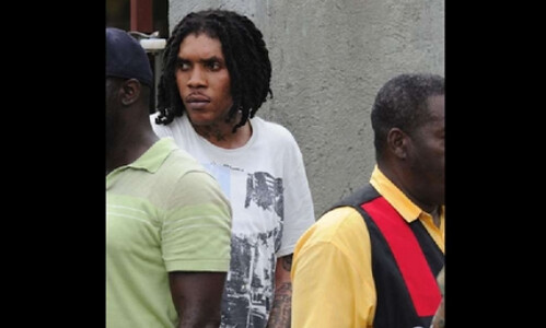 vybz kartel arrested