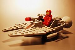 MCS (nefasth) Tags: classic toy lego space minifigs espace jouet moc minifigures