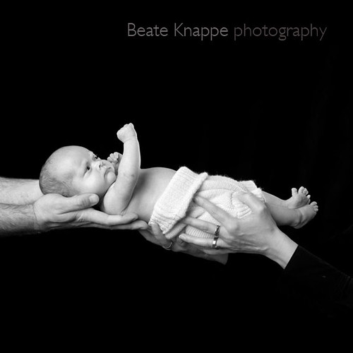 she is a fighter by Beate Knappe