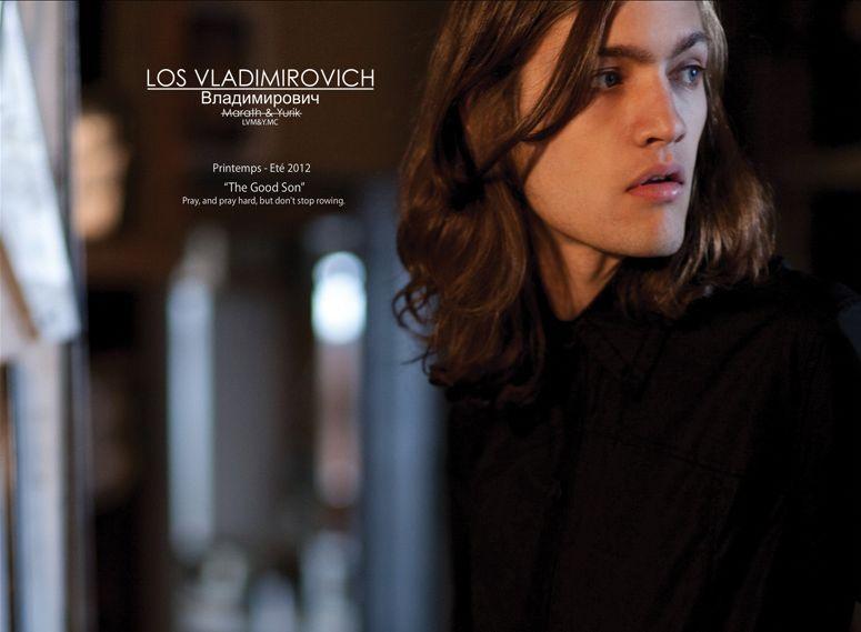 Marcel Castenmiller0142_Los Vladimirovich SS12