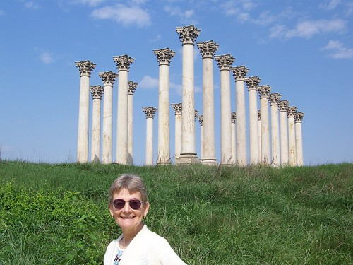 MEME at the Columns