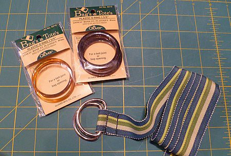 O-ring Buckles