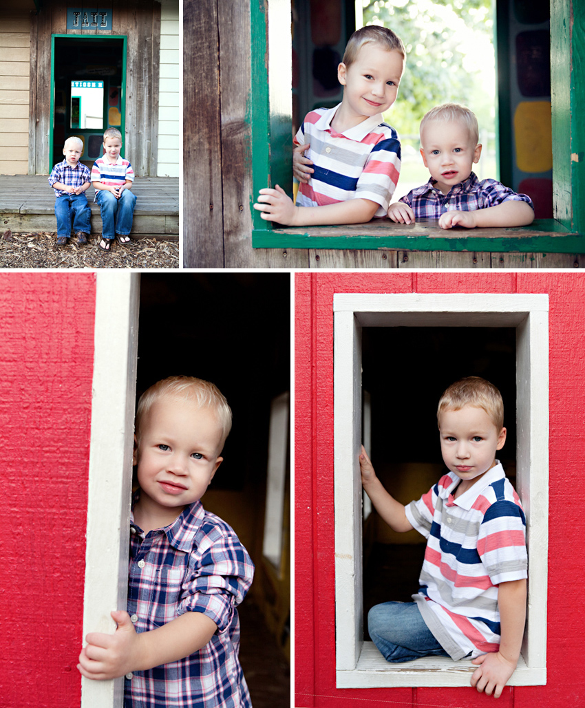 Kansas City family & Children photographer