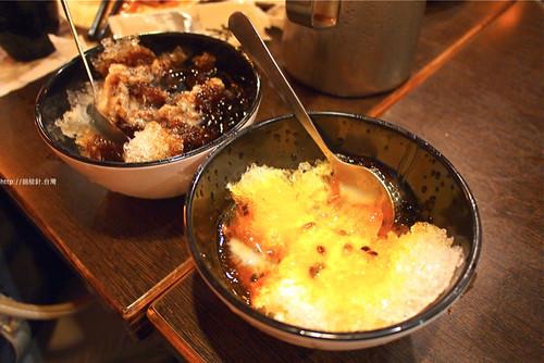 老四川麻辣鍋甜點
