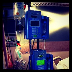 Hospital Room 10/04/11
