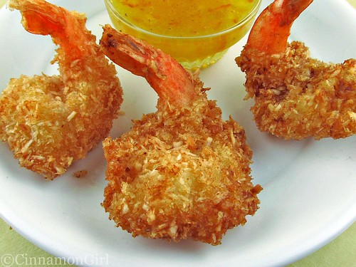 Shrimp Cake Recipe Panko