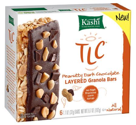 Kashi-TLC-Granola-Box