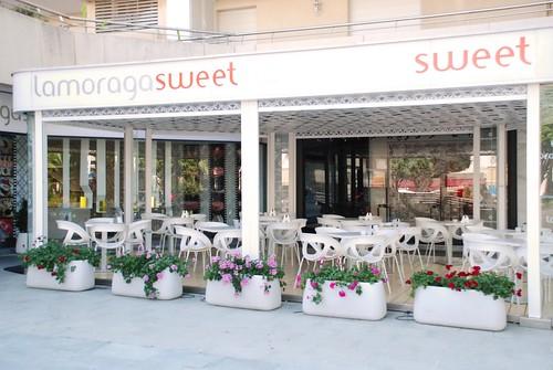 La moraga sweet 10