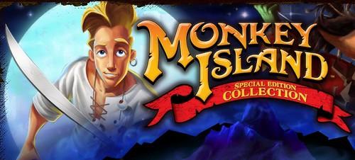 Monkey Island SE
