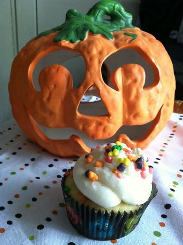 Nerd Cupcake by drwhogrl