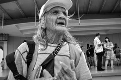 homeless (StreetShooter45) Tags: candid homeless lw streetphotos lakeworth graphicgreg spnc01 occupyfloridaprotest