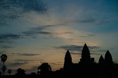 AngkorWat,Cambodia (gasdust) Tags: ruins asia angkorwat siemreap worldheritage camdodia
