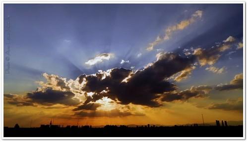 De Madrid al cielo, y en el cielo, un agujerito para verlo.