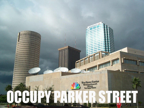 Occupy Parker Street