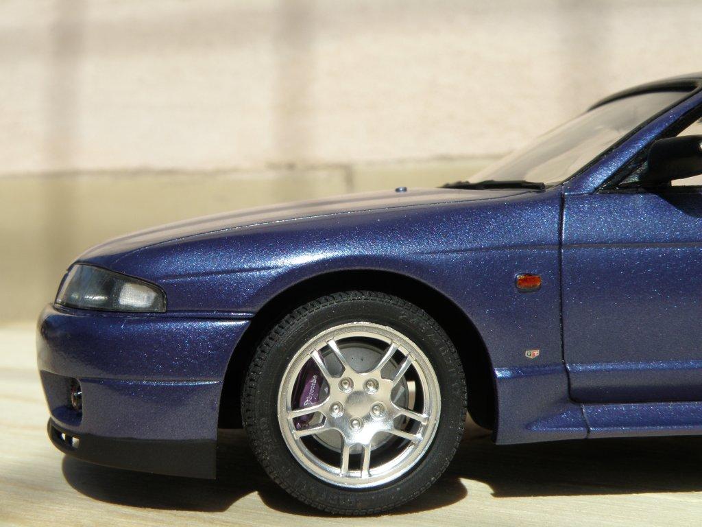 1993 Nissan Skyline GT-R r33 6235561416_6fb3191b81_b