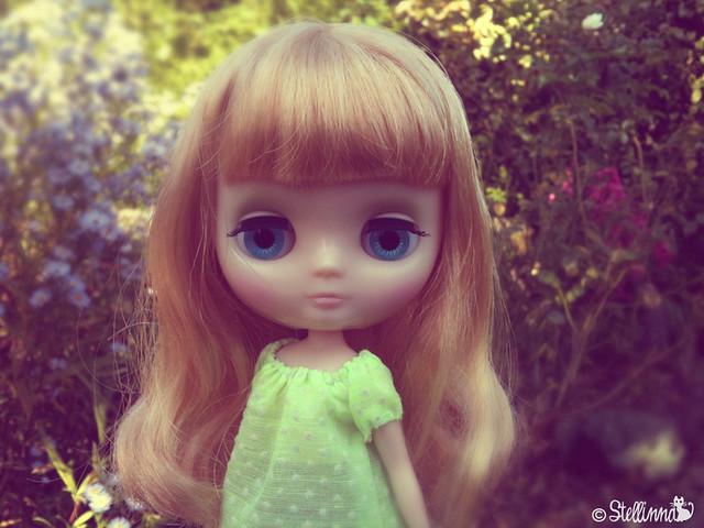 Petite Cherie