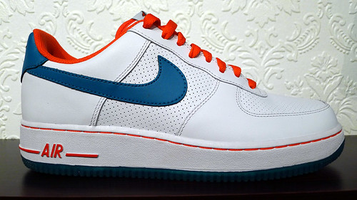 Nike AF1 All Star LA Hollywood