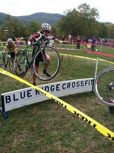 Asheville Cyclocross
