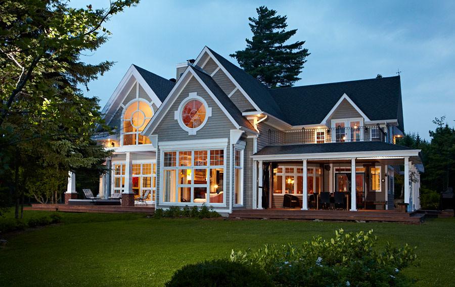 Adstock House