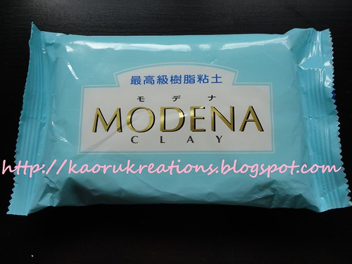 [Review] Modena Clay