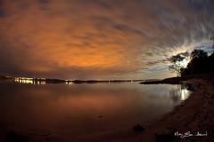 _MG_2963 (May Elin Aunli) Tags: nightphotography sunset lighthouse norway night norge natt grimstad nattfoto torungen hasla haseltangen