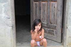 Taken By Genesis, Age 12 (Honduras)