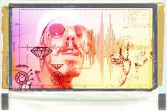 Lusso e l'amore (Curro Rodrguez Visual Artist) Tags: selfportrait love ego myself heart amor diamond autorretrato luxury amore corazon lujo diamante lusso