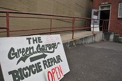 Green Garage Bicycle Repair-1
