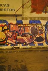 OL D batery (ASBE1') Tags: art peru graffiti arte lima tags per flops hip hop bombing mgs vandalismo 2011 asbe asbeflops asbe1