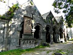 Sanahin (anii579/ Ani_In Beirut) Tags: church armenia sanahin