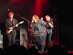 CIMG2656 (DKoontz) Tags: music rock washingtondc dc concert funny casio wierd accordian exilim apocolypse warnertheater weirdalyankovic exf1