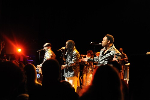 Earth, Wind & Fire Experience @Théâtre Molière By McYavell - 111016 (42)