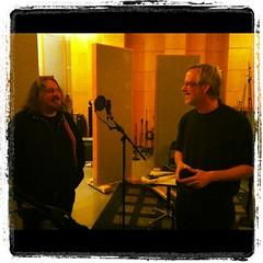 Kevn & Tom Gray