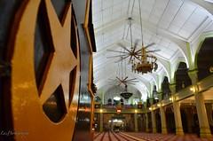 Singapour's Mosque (Elazhar) Tags: voyage nice minaret muslim islam religion mosque malaysia arabe singapour asie jolie etoile beau masjid malaisie mosque musulman