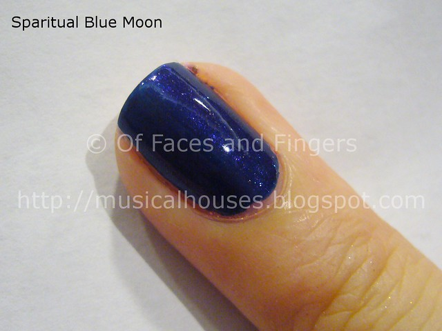 sparitual blue moon twinkle collection