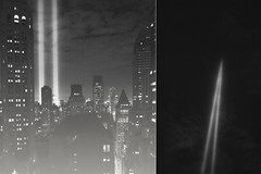 (James Nord) Tags: blackandwhite newyork 911 september11th wallst freedomtower