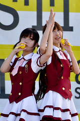 [DANCEROID] - Kozue Aikawa & Ikura (AnotherSaru - Limited mode) Tags: sanfrancisco japanese dance nikon dancers dancing japantown ikura nihonmachi d90 tamronlens littleosaka danceroid kozueaikawa 2011jpopsummit
