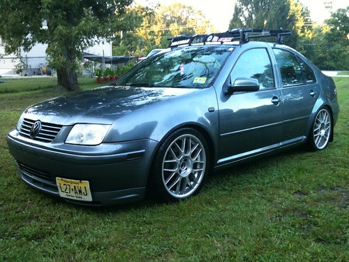2003 Vw Jetta Gls Gli Trade