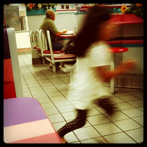 Taco Bell Hide and Seek by benjaminrickard