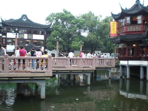 豫園 - 上海(Shanghai)