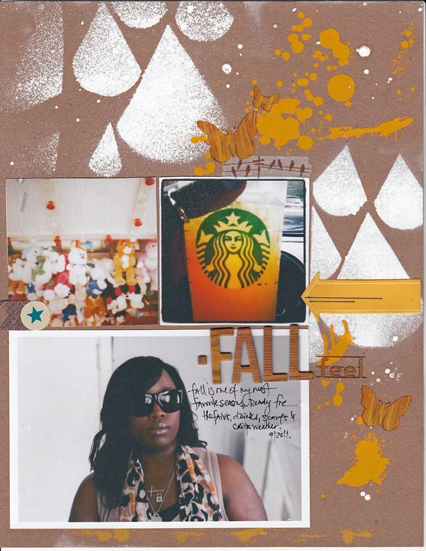 fall feel