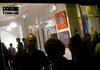 Back in black /// Pioc PPC and guests (Tarek, Gregos and more...) (Pegasus & Co) Tags: street girls urban woman streetart paris france sexy art colors painting graffiti book stencil wolf gallery paste indian arts galerie exhibition menatwork galleries exposition worldwide loup cuties rue bd artistes 美術 urbain tarek 艺术 bandedessinée 画 gregos فن 絵画 urbart طارق 街头艺术 الفن कला pioc ストリートアート اللوحة المعاصر paristonkar पेंटिंग समकालीन समकालीनकला 城市的 塔里克