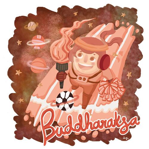 sportshirt-buddharaksa